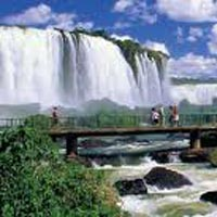 City Break Iguazu Falls - Argentina Side - USA Holiday Tour Package