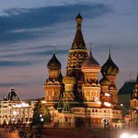 Summer All of Scandinavia Add On 4 Nights Russia 2015 Tour