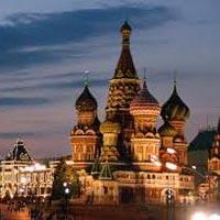Summer All of Scandinavia Add On 4 Nights Russia 2015 Tour