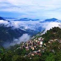 Gangtok - Kalimpong - Pelling - Darjeeling Tour Package