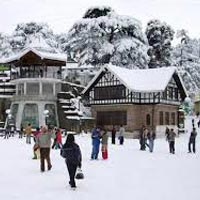 Snow Express Shimla - Manali Tour