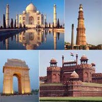 Super Saving Golden Triangle Tour