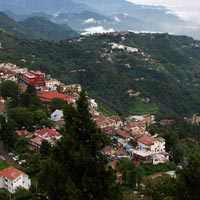 Delhi - Nainital - Corbett - Mussoorie Tour
