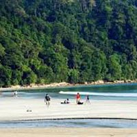 Port Blair - Joullybouy - Havelock (5N/6D) Tour