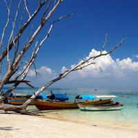 Andaman Eco Tour