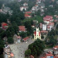 Amritsar - Shimla - Manali - Dharamshala Tour