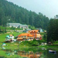 Honeymoon Package for Dalhousie - Khajjiar - Dharamshala - Manali