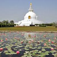 Buddhist Circuit Package Tour