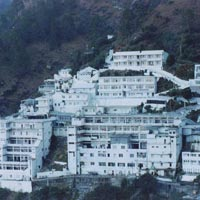 Himachal Tour Package with Maa Vaishno Devi - Shimla - Manali