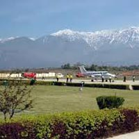 Delhi - Chandigarh - Manali - Dharamshala Package