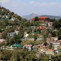 Delhi - Shimla - Manali - Dharamshala - Dalhousie - Himachal with Amritsar Tour