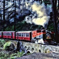 Manali - Shimla Toy Train Tour Package