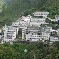 KASHMIR WITH VAISHNODEVI TOUR