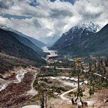 Darjeeling Gangtok- Sikkim Tour