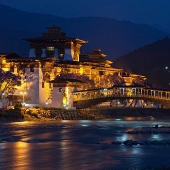 Darjeeling Sikkim Bhutan Tour Package