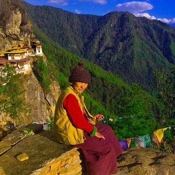 Bhutan Paro Tour Package