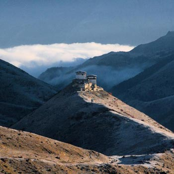 Nepal, Sikkim and Bhutan Tour