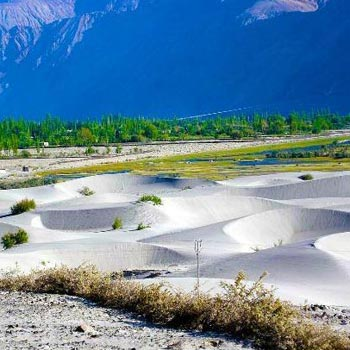 Juley Ladakh Tour