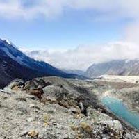 Kanchenjunga Base (Goecha La) Trek Tour