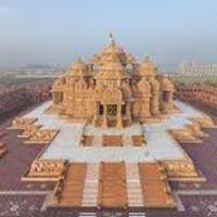 Heritage In Gujarat Tour