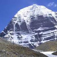Helicopter Tour to Mt. Kailash & Mansarovar