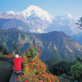 Fascinating Nepal Tour