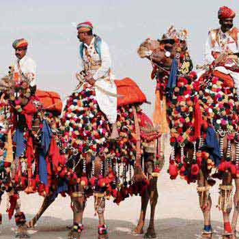Colorful Rajasthan Trip Tour