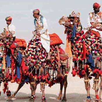 Colorful Rajasthan Trip Tour