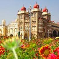 Mysore Package