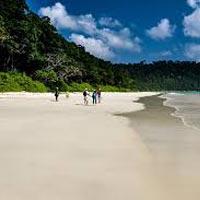 Memorable Andaman's Tour