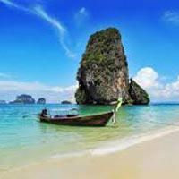 Amazing Holidays in Andaman Tour