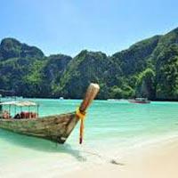 Andaman Natural Wonders Tour