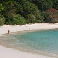 Amazing Port Blair N Havelock With Neil Island Tour