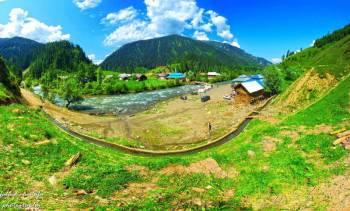 Fascinating Kashmir 3 Nights 4 Days