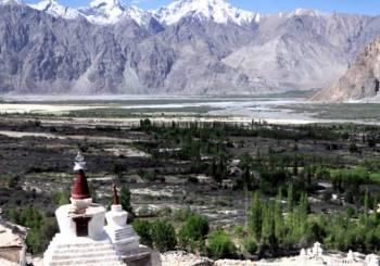 Sizzling Kashmir  Tour