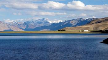 Mesmerizing Leh Ladakh Tour