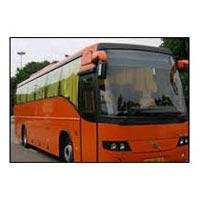 Delhi Manali Volvo Tour