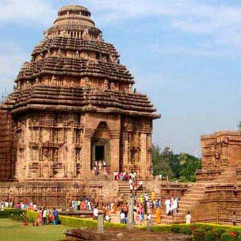 Trip to Bhubaneswar and Puri