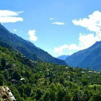 Chandigarh - Manali Package