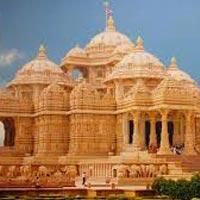 Delhi - Chandigarh - Shimla Tour