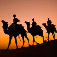 Enjoyable Rajasthan Holiday Tour