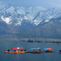 Discover Kashmir Holiday Package