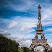 Tours to London and Paris