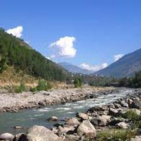Shimla Kullu Manali 5Night/6Days Tour Package