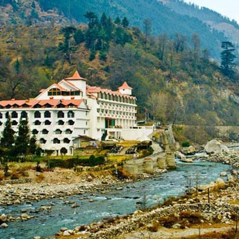 Tour Package Of Manali