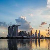Singapore 4 Nights Package