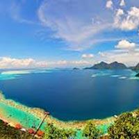 Adventurous Andaman Tour
