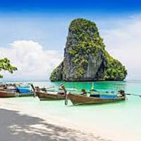 Mesmerizing Andaman: 3 Night 4 Days Tour