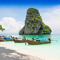 Alluring Andaman: 3 Nights 4 Days Tour