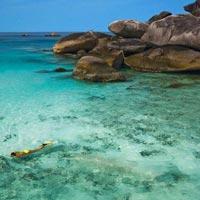 Dazzling Andamans: 4 Nights 5 Days Tour